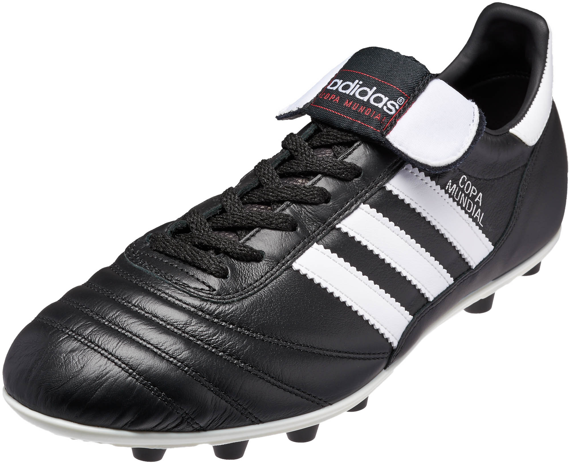 bb29b899ff8 adidas Copa Mundial - Black with White - Soccer Master