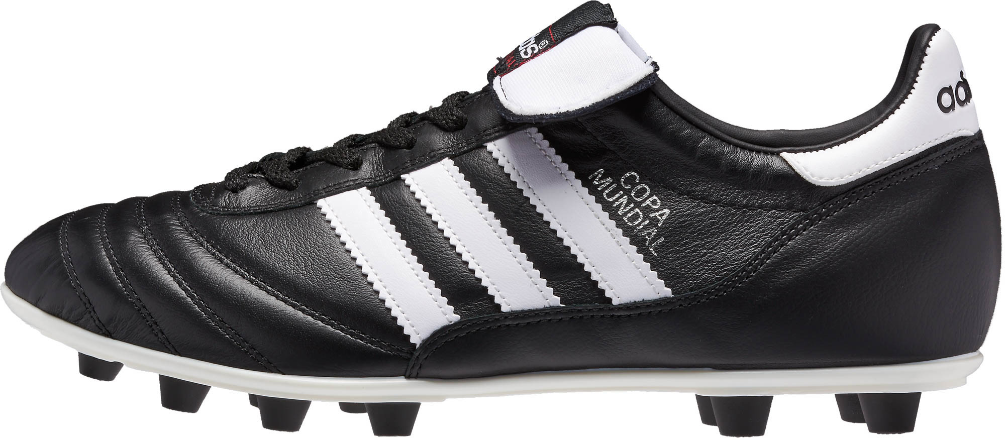 adidas Copa Mundial FG - Black with