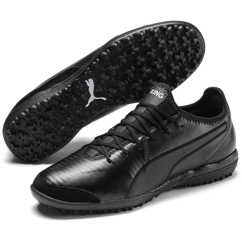 Puma King Pro TT - Black
