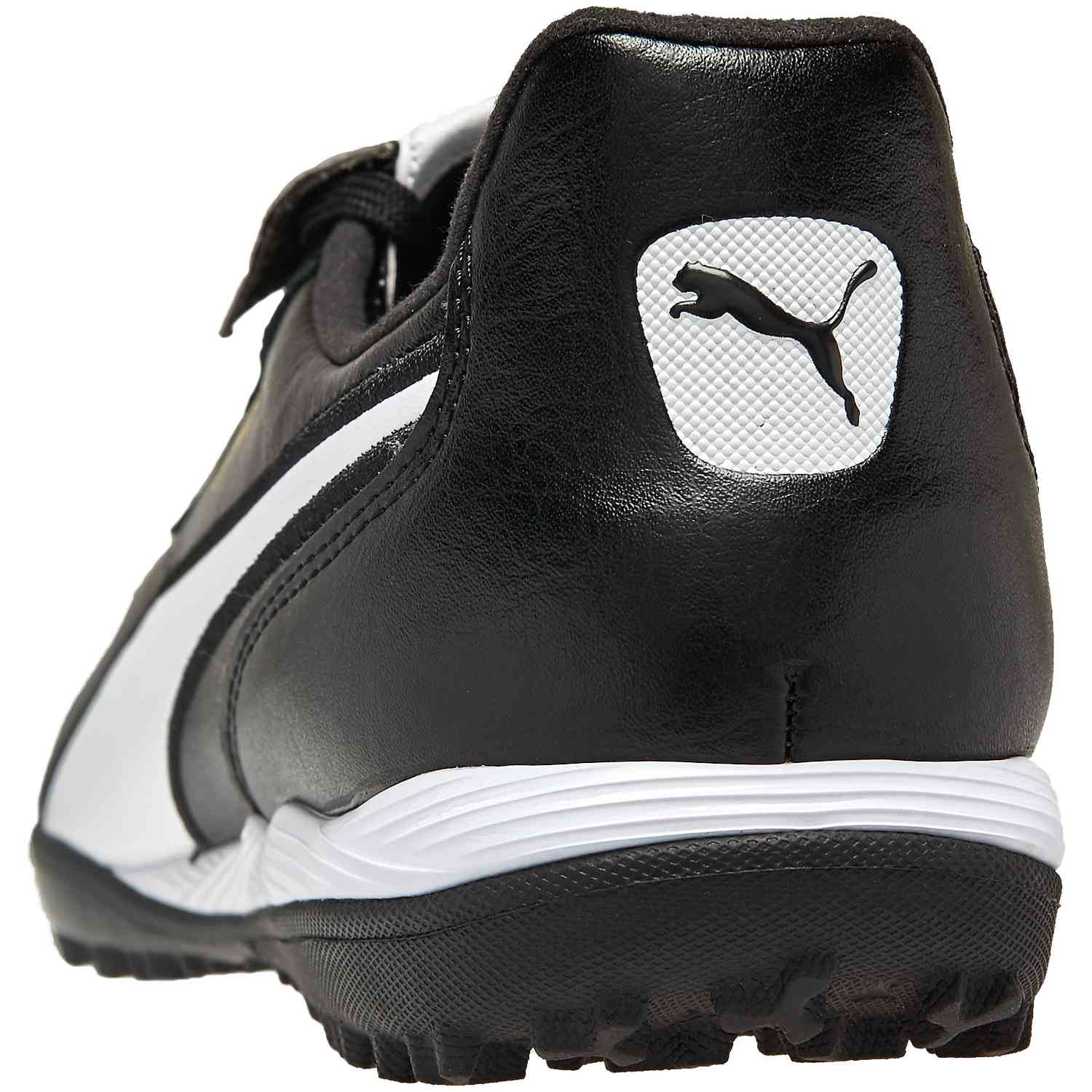 Puma King Top TT - Black - Soccer Master