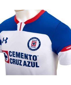 e94c90b6359 Under Armour Cruz Azul Away Jersey 2018-19 - Soccer Master