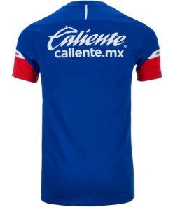 ceae18ad603 Under Armour Cruz Azul Home Jersey 2018-19 - Soccer Master