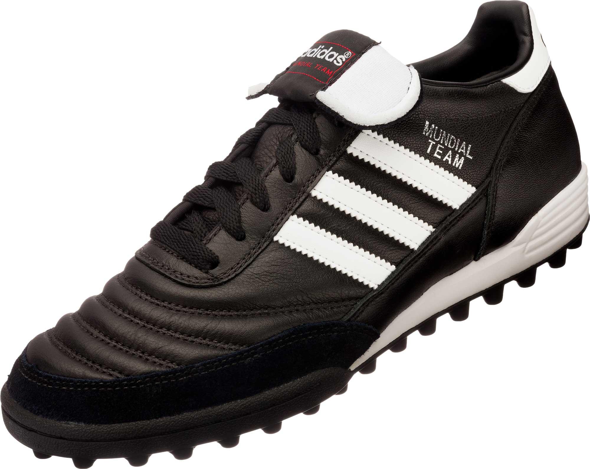 adidas Mundial Team Turf Soccer Shoe - Soccer Master 25bb2f22cd961