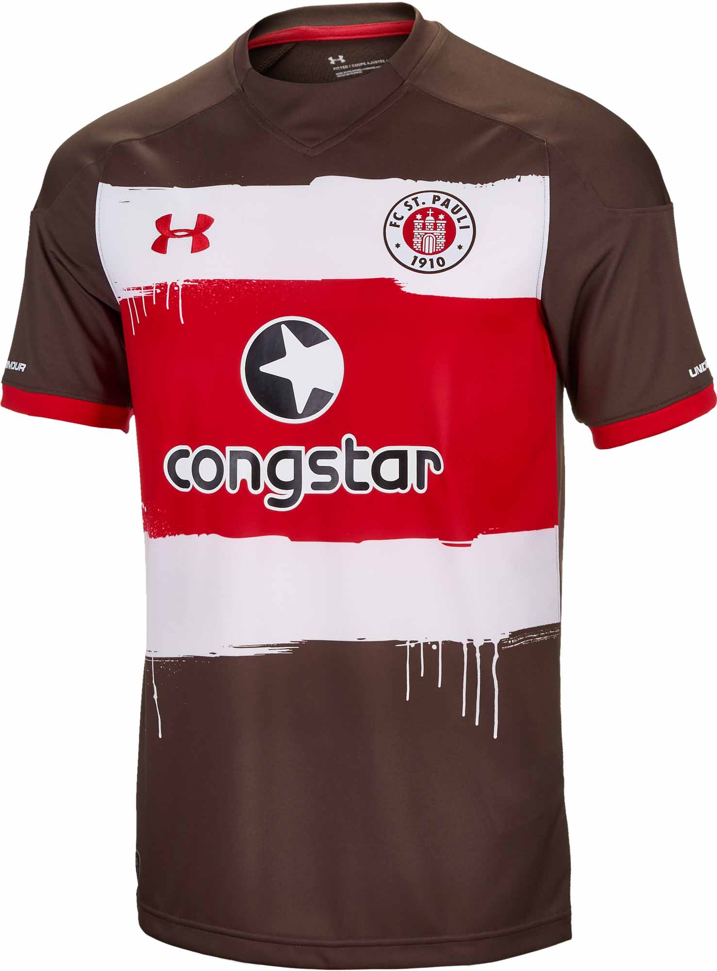 08c71a33879 Home / Licensed Soccer Jerseys and Gear / Club Teams / FC St. Pauli