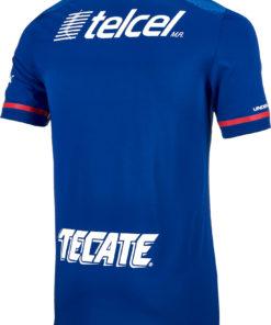 755e2d999a4 Under Armour Cruz Azul Home Jersey 2017-18 - Soccer Master