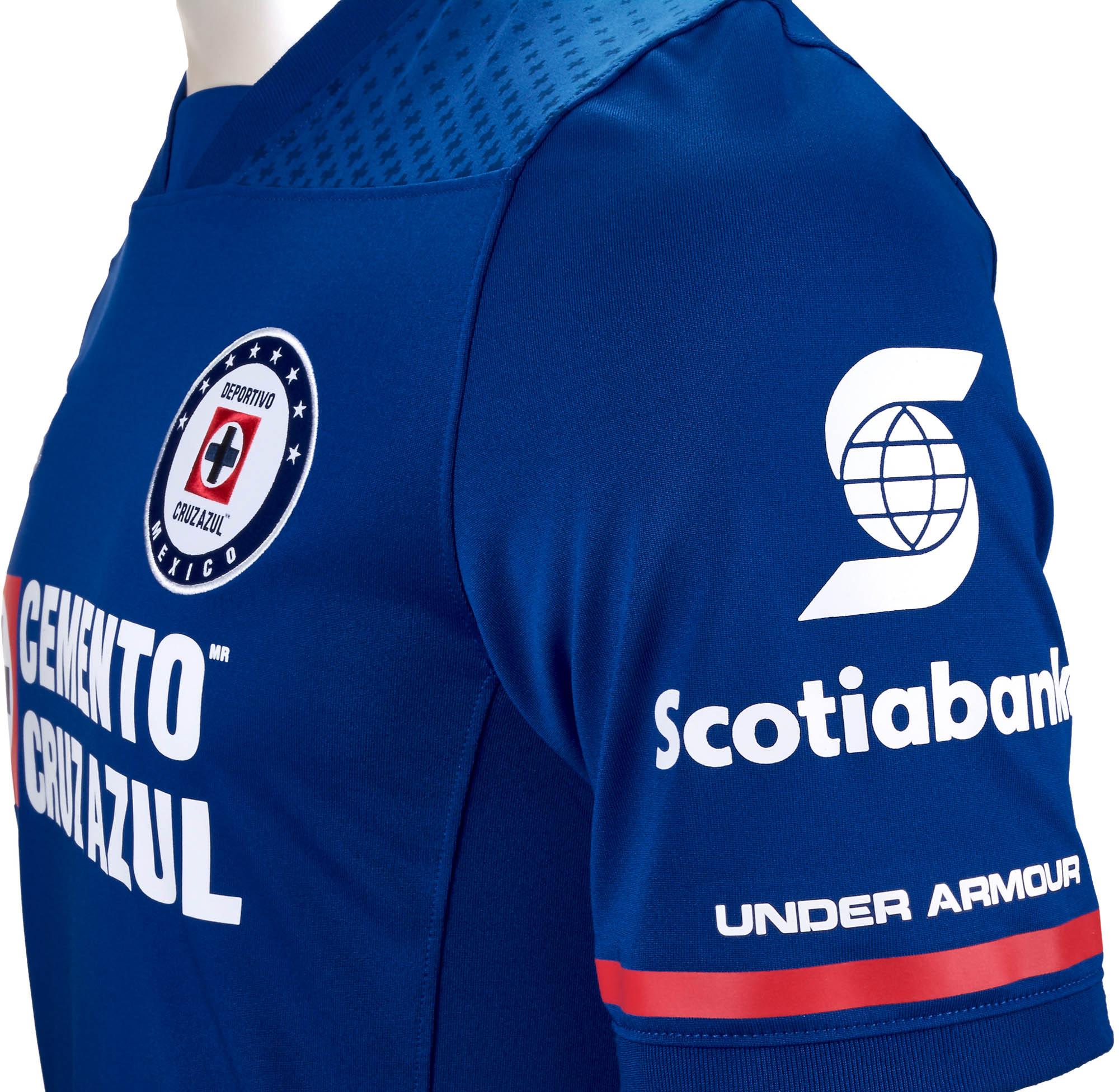 0550d04f268 Home / Licensed Soccer Jerseys and Gear / Club Teams / Cruz Azul