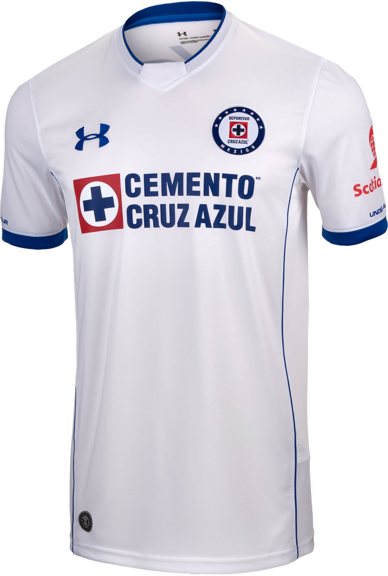 a49c5be3d Home   Licensed Soccer Jerseys and Gear   Club Teams   Cruz Azul
