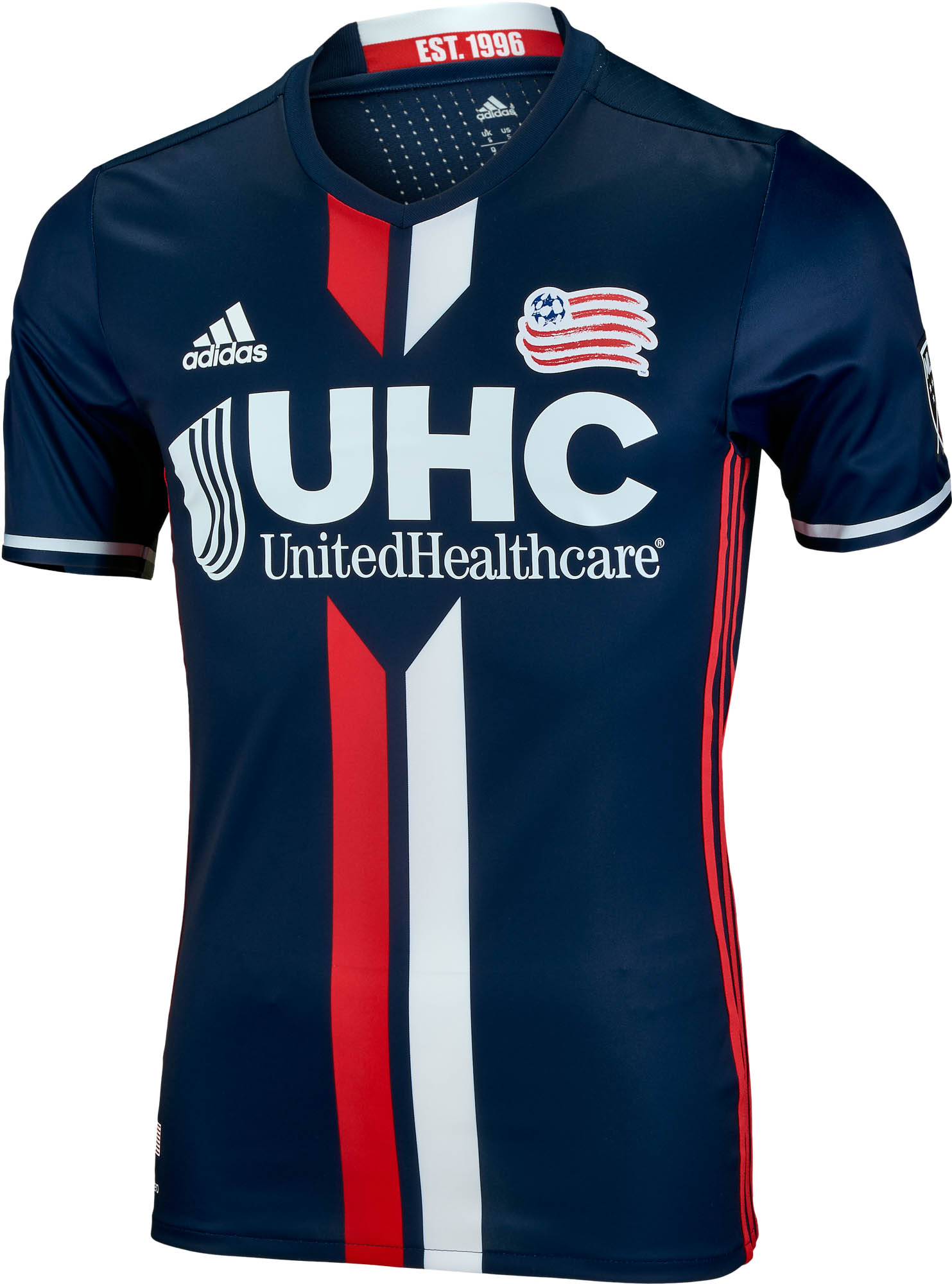 adidas New England Revolution Authentic