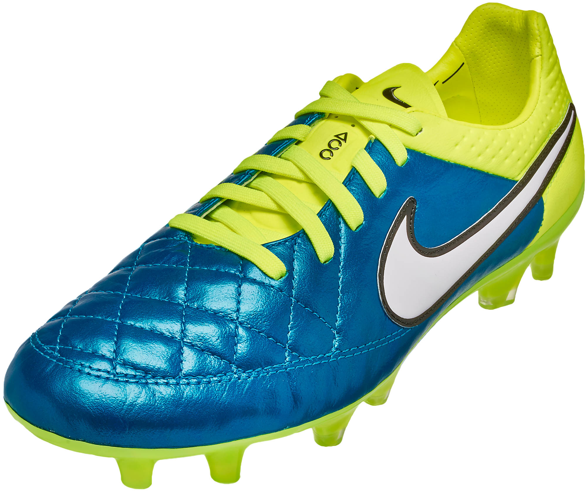Nike Tiempo Legend Iv Firm Ground Soccer Shoes