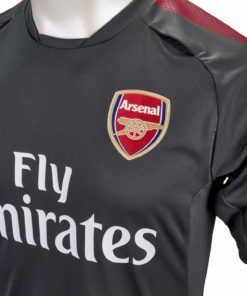 3901417bad5 Puma Arsenal Training Jersey - Dark Shadow - Soccer Master