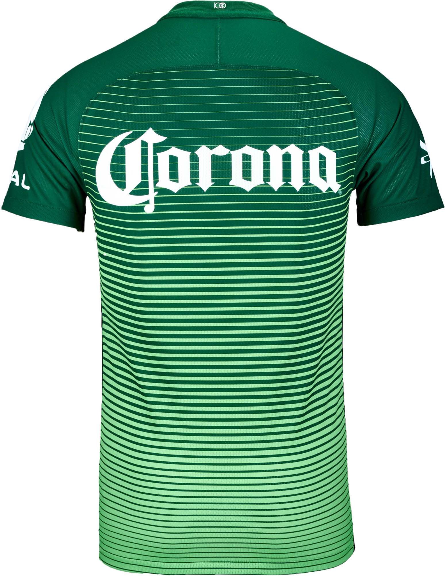premium selection 104e6 4c8ce Nike Club America Match 3rd Jersey 2016-17 - Soccer Master