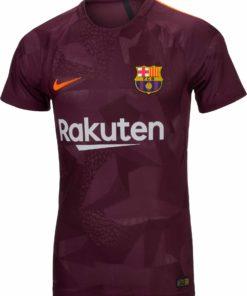 a924435b1a2 Nike Barcelona Away Match Jersey 2017-18 NS.  164.99  109.99. Add to  Wishlist loading