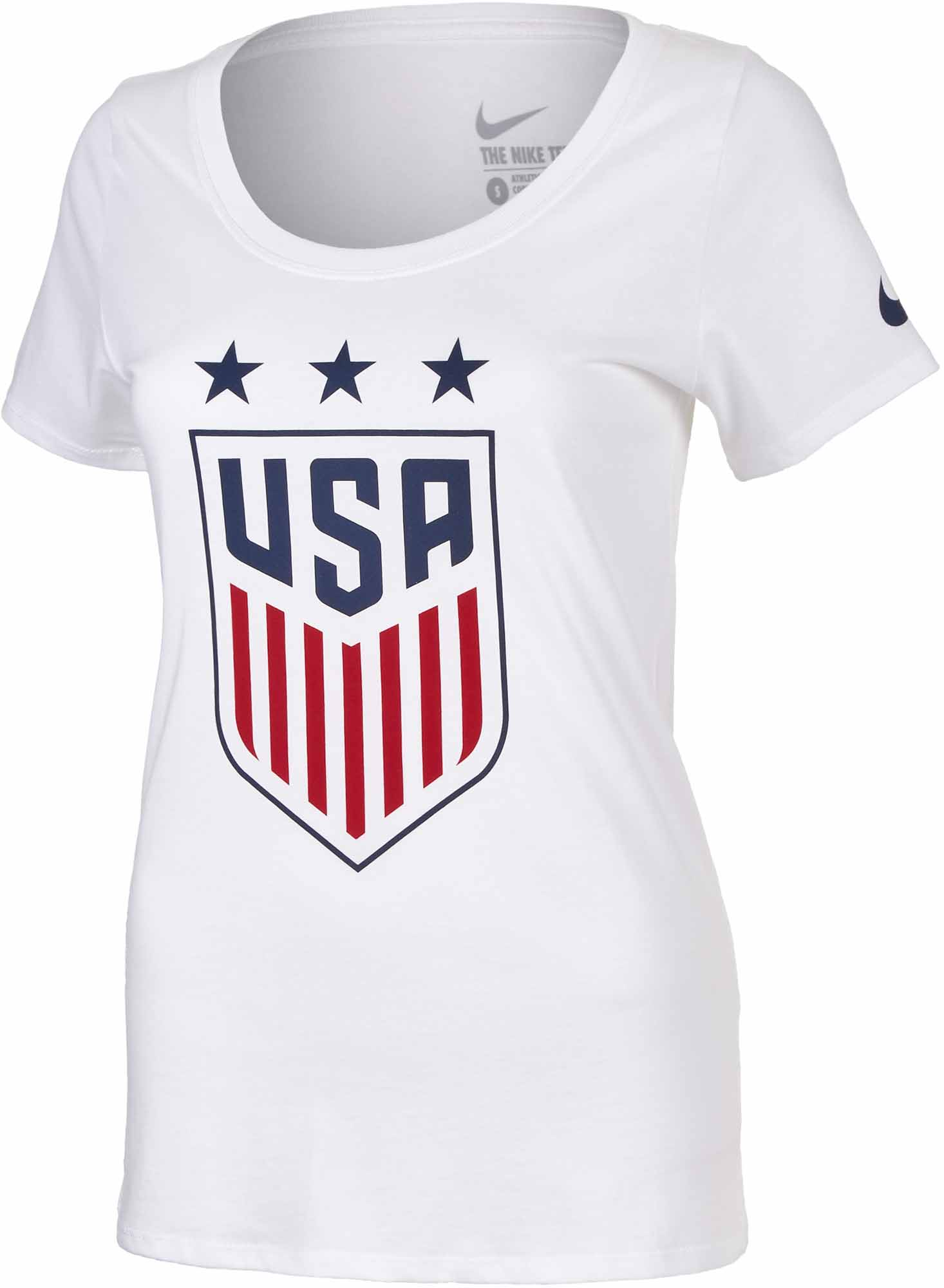 6f7af0bc209 Usa Soccer Crest T Shirt – EDGE Engineering and Consulting Limited