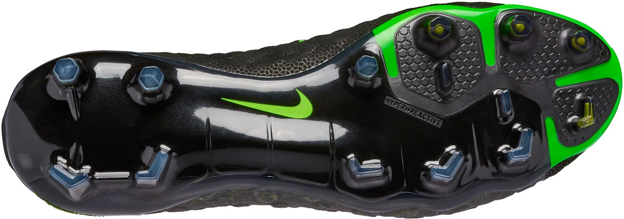 on sale ccc4f b11f3 Nike Hypervenom Phantom III FG Soccer Cleats - Tech Craft ...