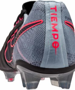 competitive price 49bfa c72cc Nike Tiempo Legend VII FG - Black   Armory Navy - Soccer Master