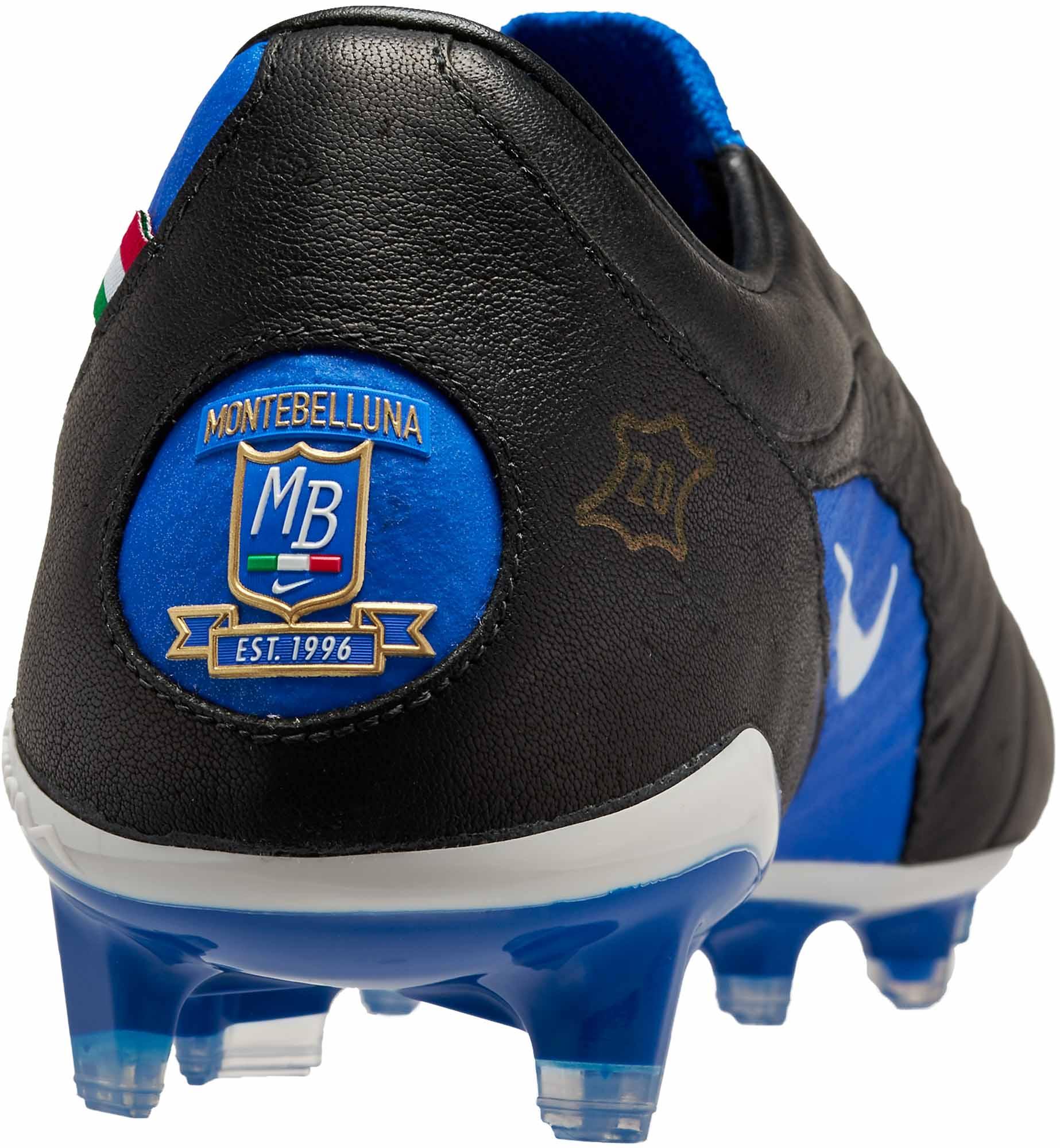 Soportar Escupir Mecánica  Nike Hypervenom Phantom III FG - SE - Black & Game Royal - Soccer Master