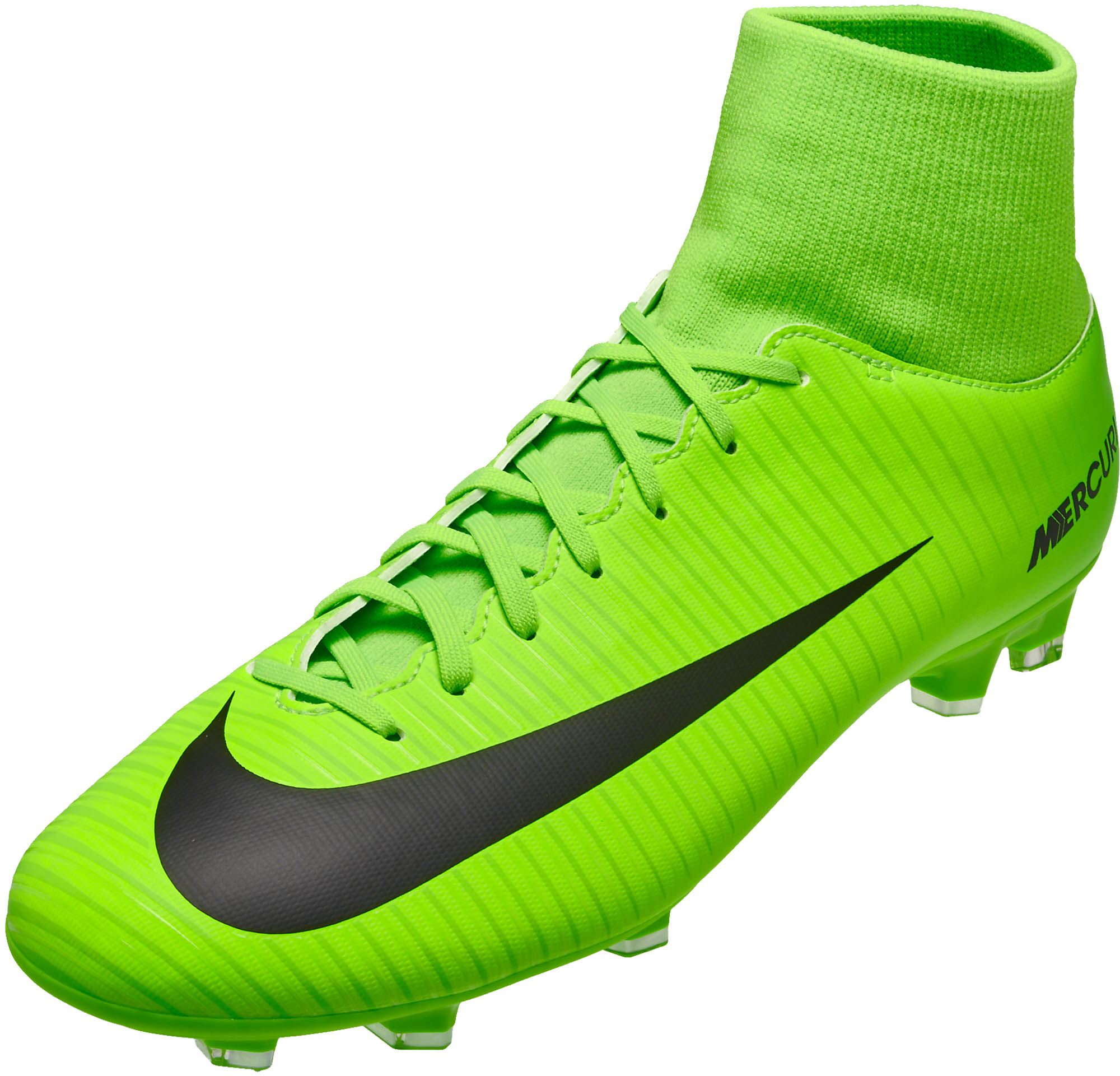 nike mercurial victory vi df fg soccer cleats electric. Black Bedroom Furniture Sets. Home Design Ideas