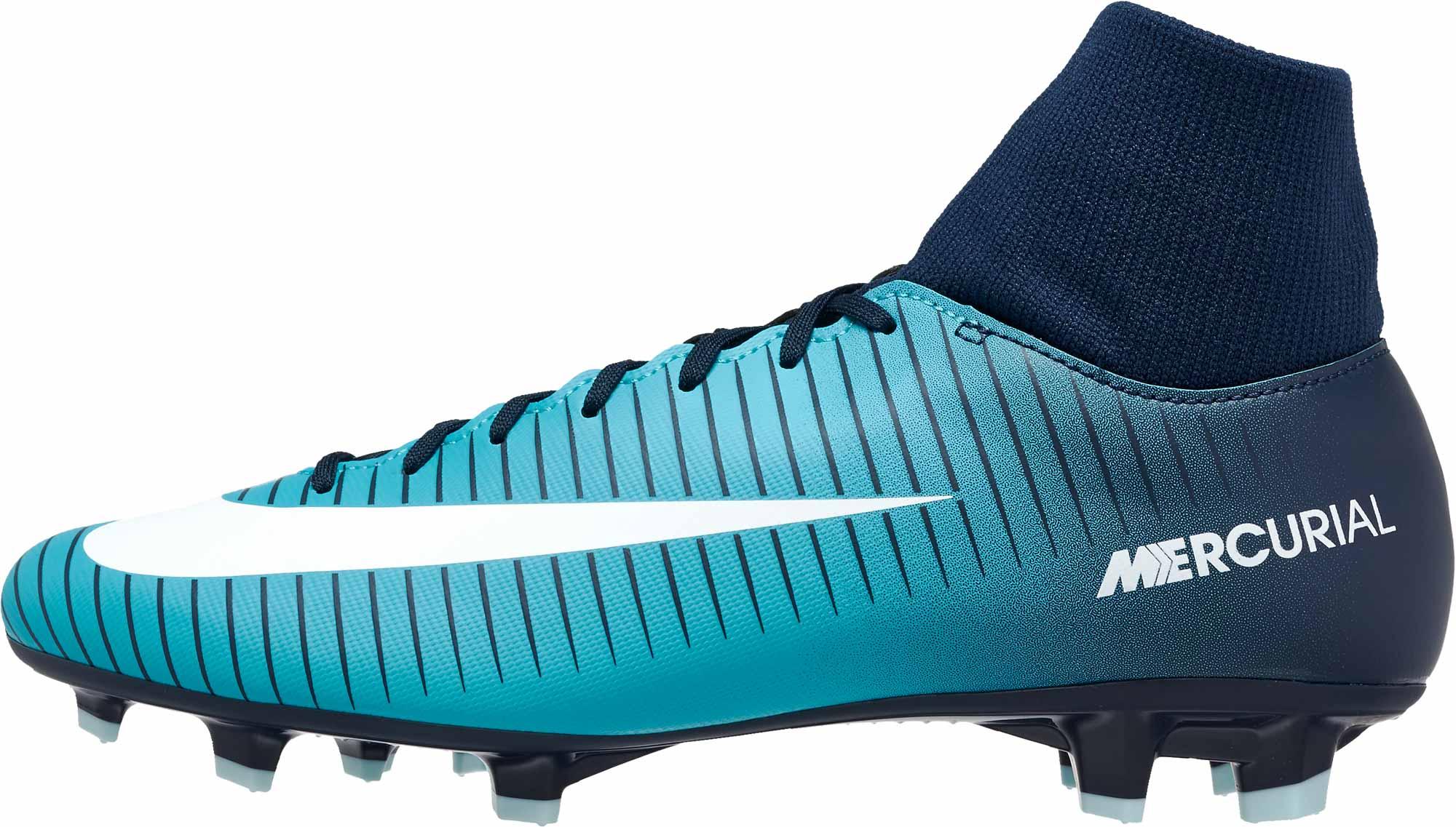 Nike Mercurial Victory VI DF FG