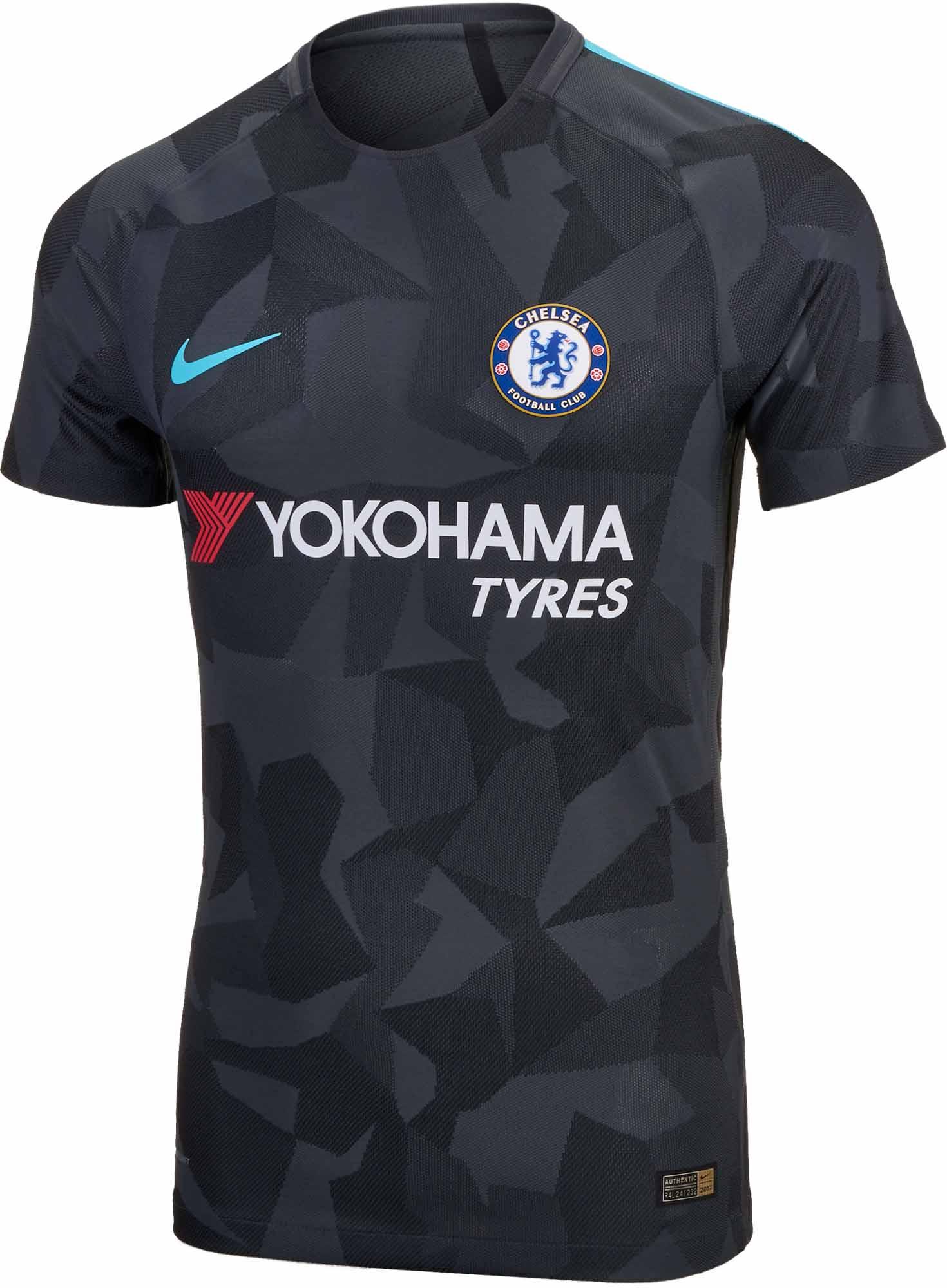 fffd5c116 Nike Chelsea 3rd Match Jersey 2017-18 NS - Soccer Master