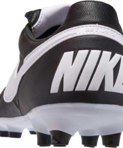 4edd043082a Nike Premier II FG Soccer Cleats - Black   White - Soccer Master