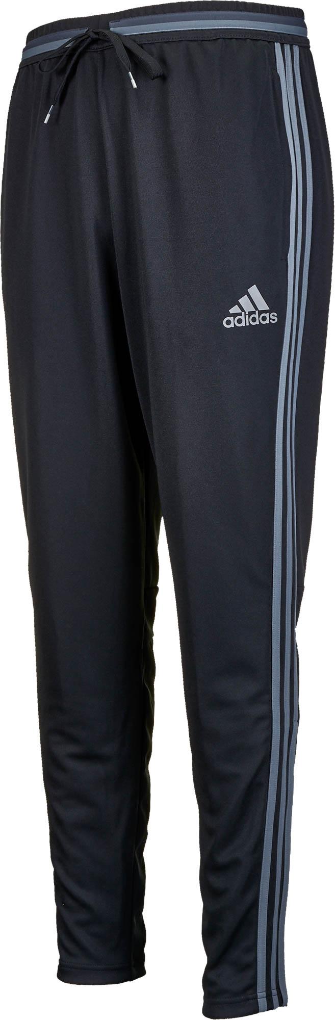 adidas Condivo 16 Training Pant BlackVista Grey