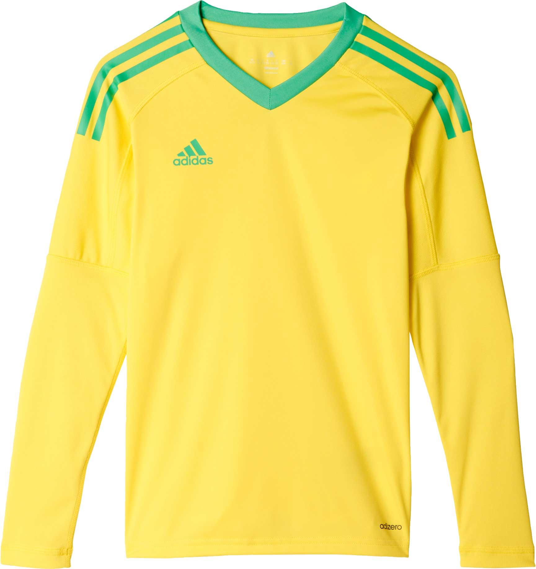 adidas Kids Revigo 17 Goalkeeper Jersey - Soccer Master