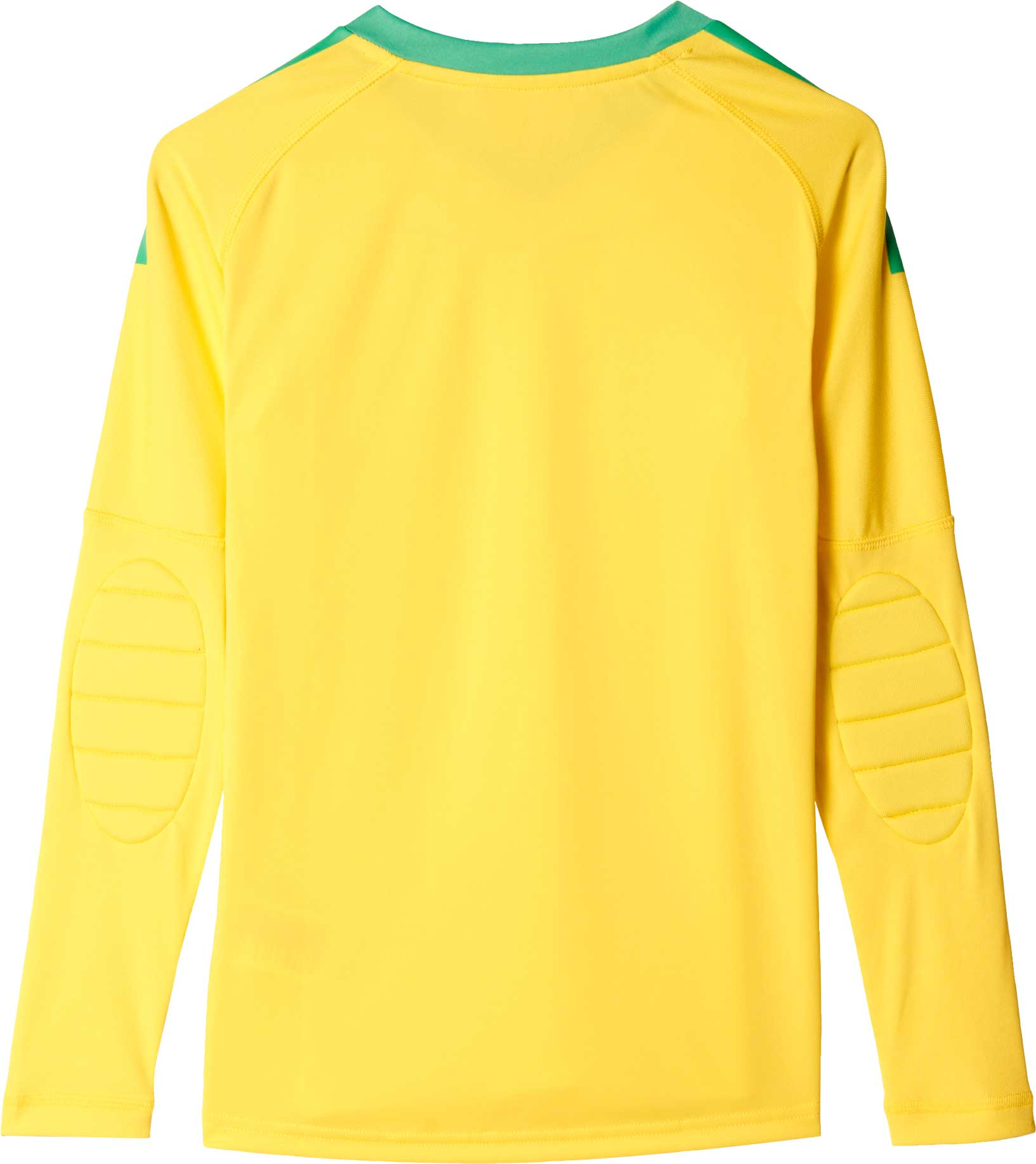 cc0791394 adidas Kids Revigo 17 Goalkeeper Jersey - Bright Yellow   Energy ...
