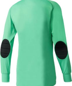 a75b78a87c6 adidas Assita 17 Goalkeeper Jersey - Energy Green & White - Soccer Master