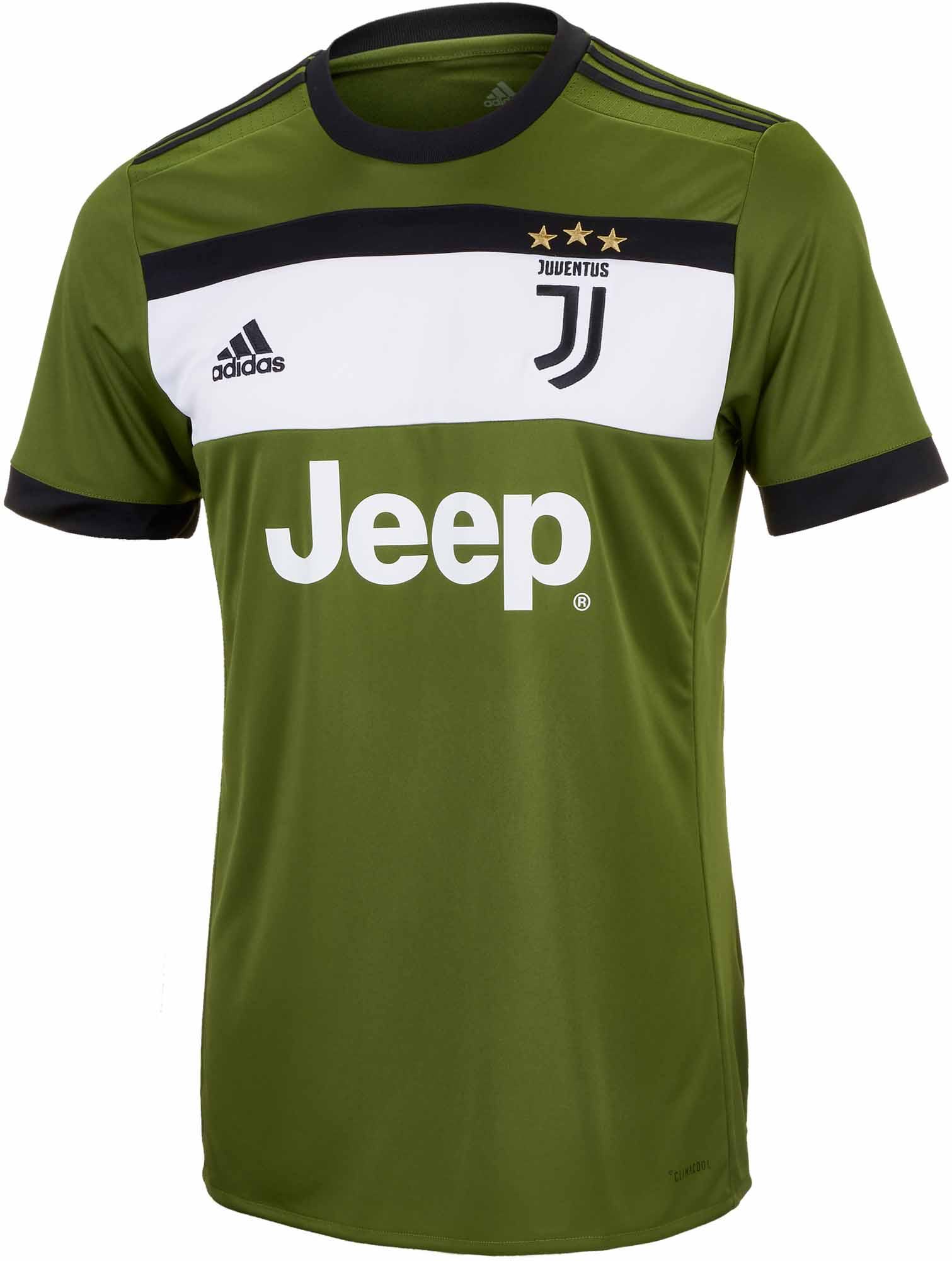 adidas Juventus 3rd Jersey 2017-18 NS - Soccer Master 1e90a3203