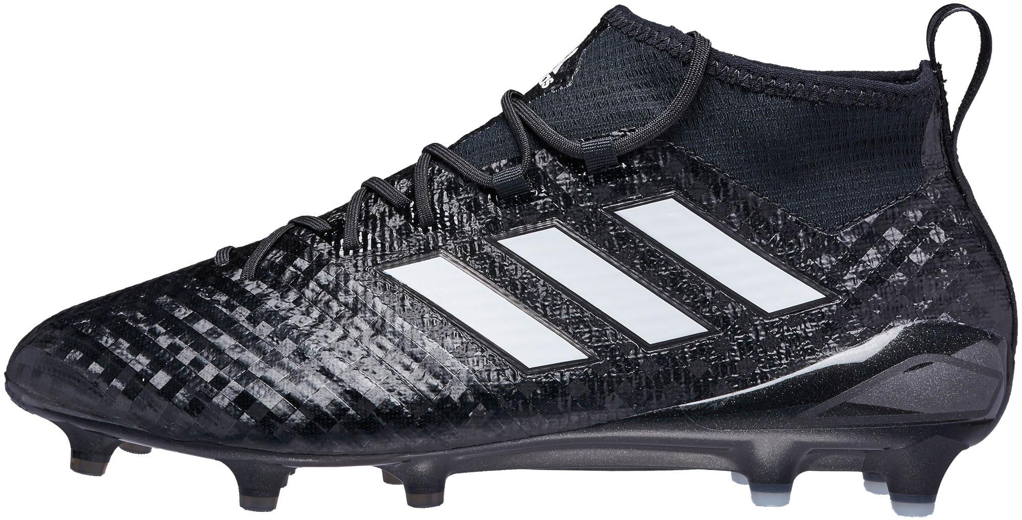 Adidas Ace 17.1 primeknit firm ground, per dominare il gioco