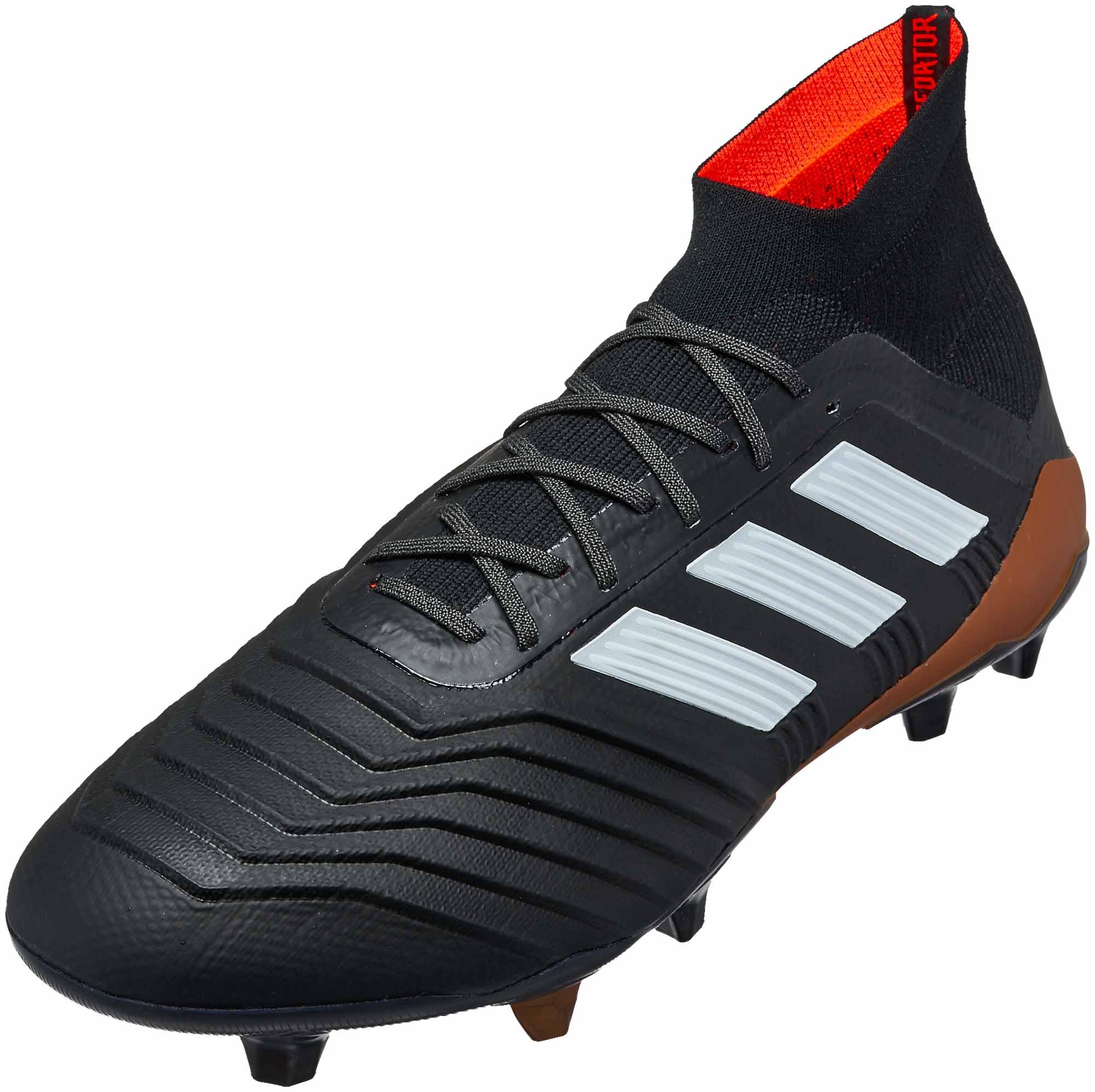 Adidas Usa Indoor Shoes
