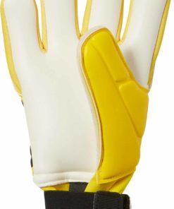 5ffda9ad6 adidas Classic Pro Goalkeeper Gloves - Black & Yellow - Soccer Master