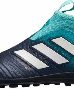 9f5c8f8d8cb3 adidas ACE Tango 17+ Purecontrol TF - Energy Aqua   White - Soccer Master