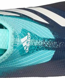adidas ace tango 17 + purecontrol tf l'aqua & white calcio