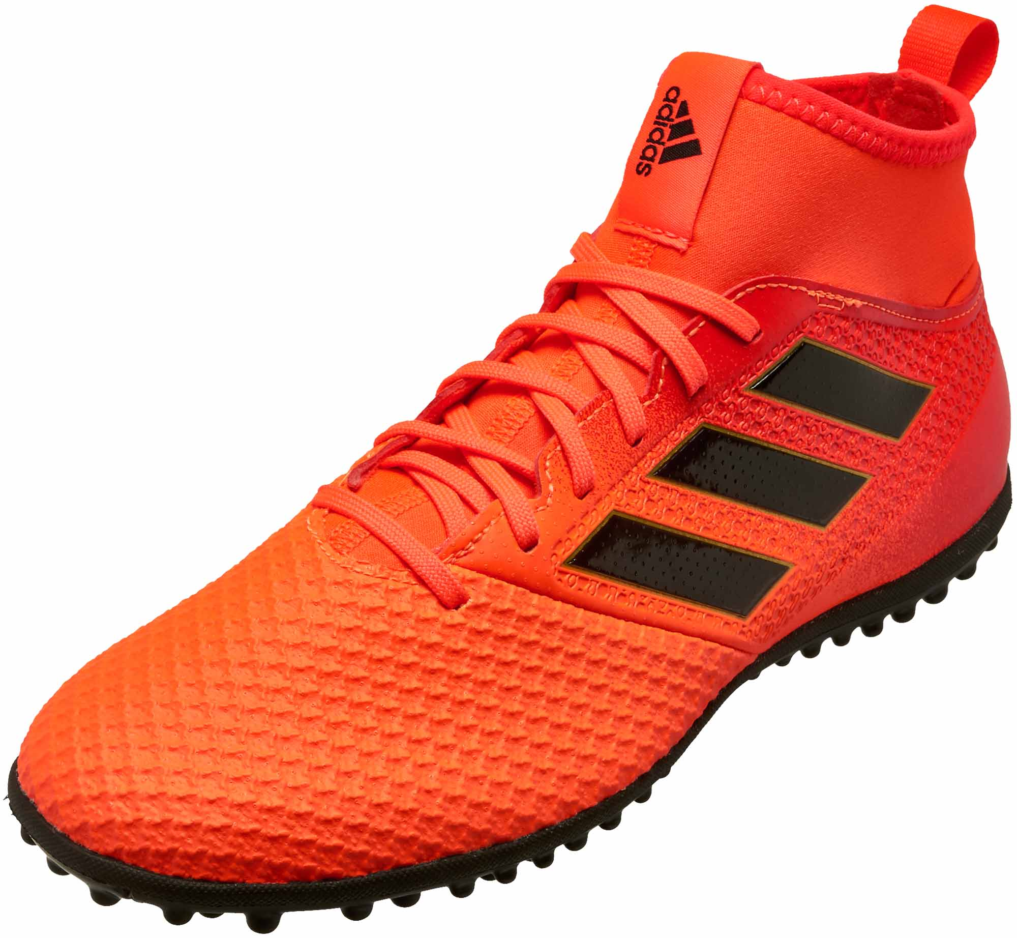 size 40 a551b d75ad adidas ACE Tango 17.3 TF - Solar Red & Solar Orange ...