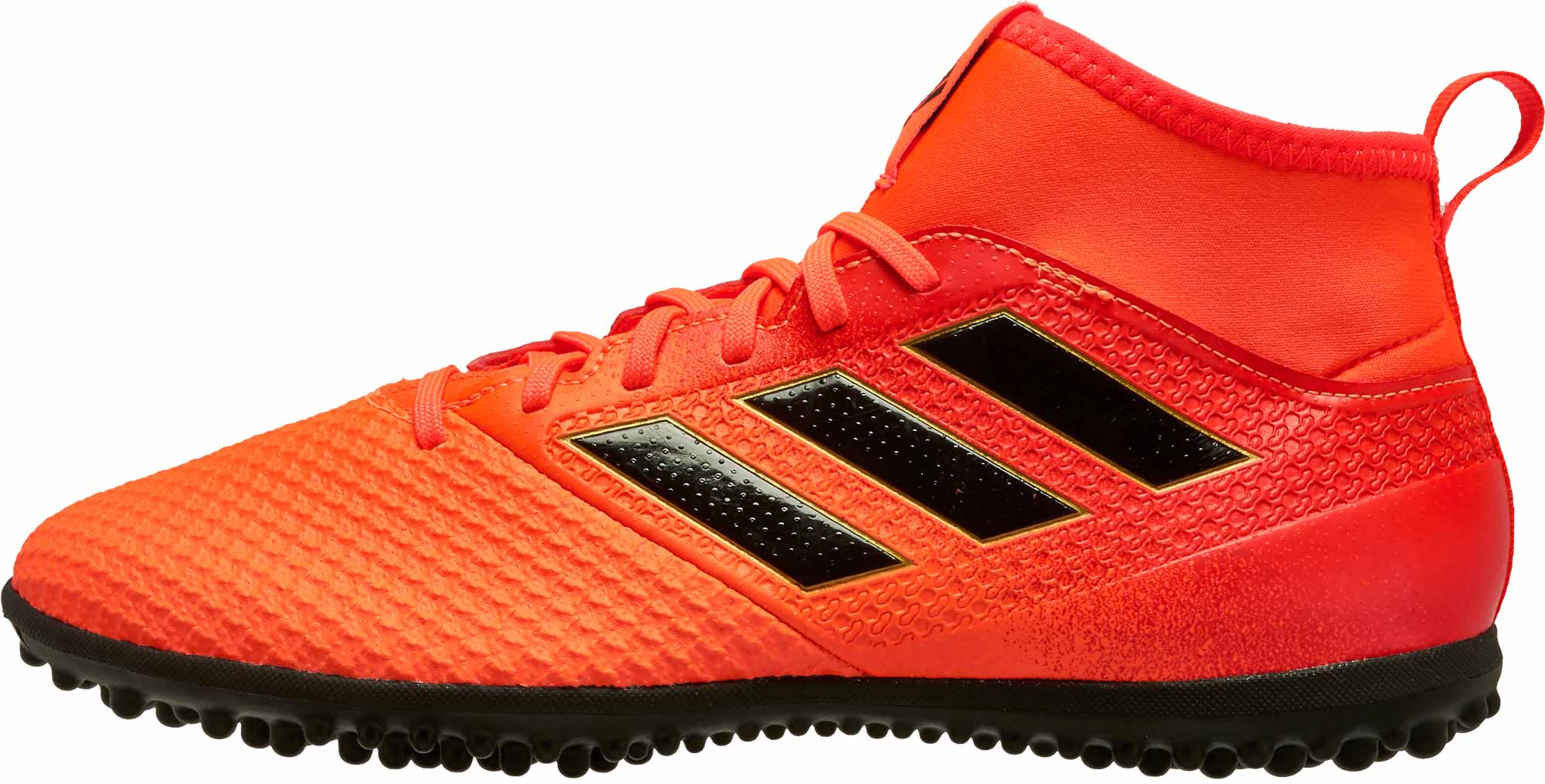 adidas ACE Tango 17.3 TF Solar Red & Solar Orange Soccer