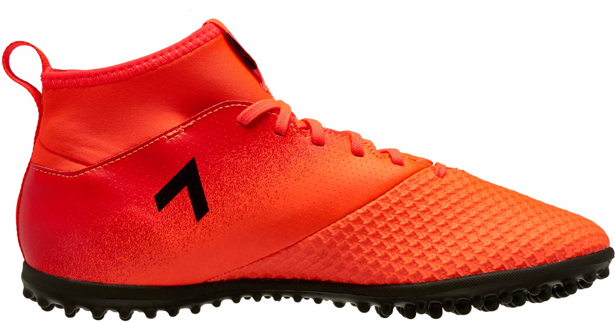 new product c74ba e6d82 adidas ACE Tango 17.3 TF - Solar Red & Solar Orange - Soccer ...