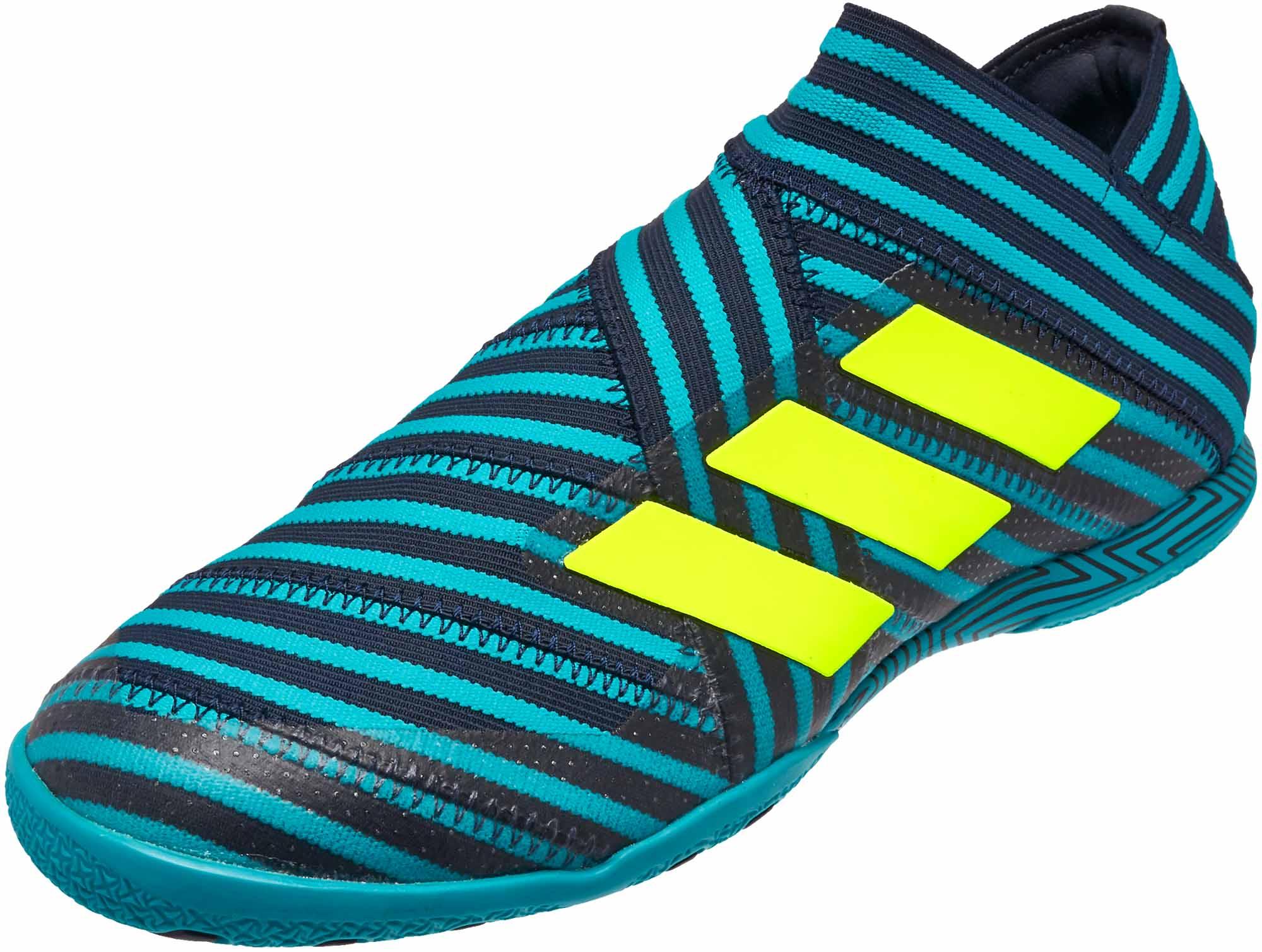 bdc160ae2ff9 adidas Nemeziz Tango 17+ 360Agility - Legend Ink & Solar Yellow ...