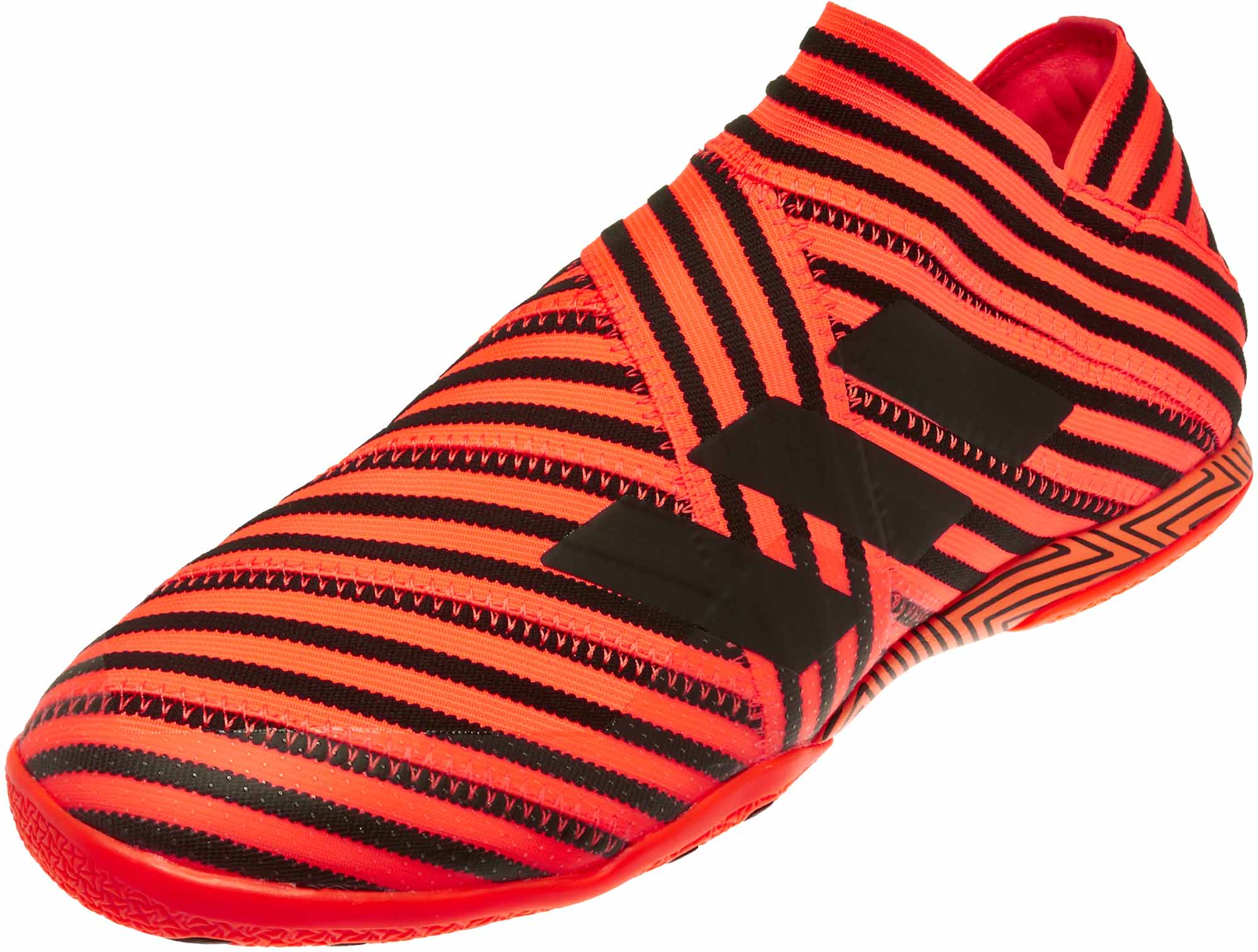 adidas Nemeziz Tango 17+ 360Agility IN Solar Red & Core