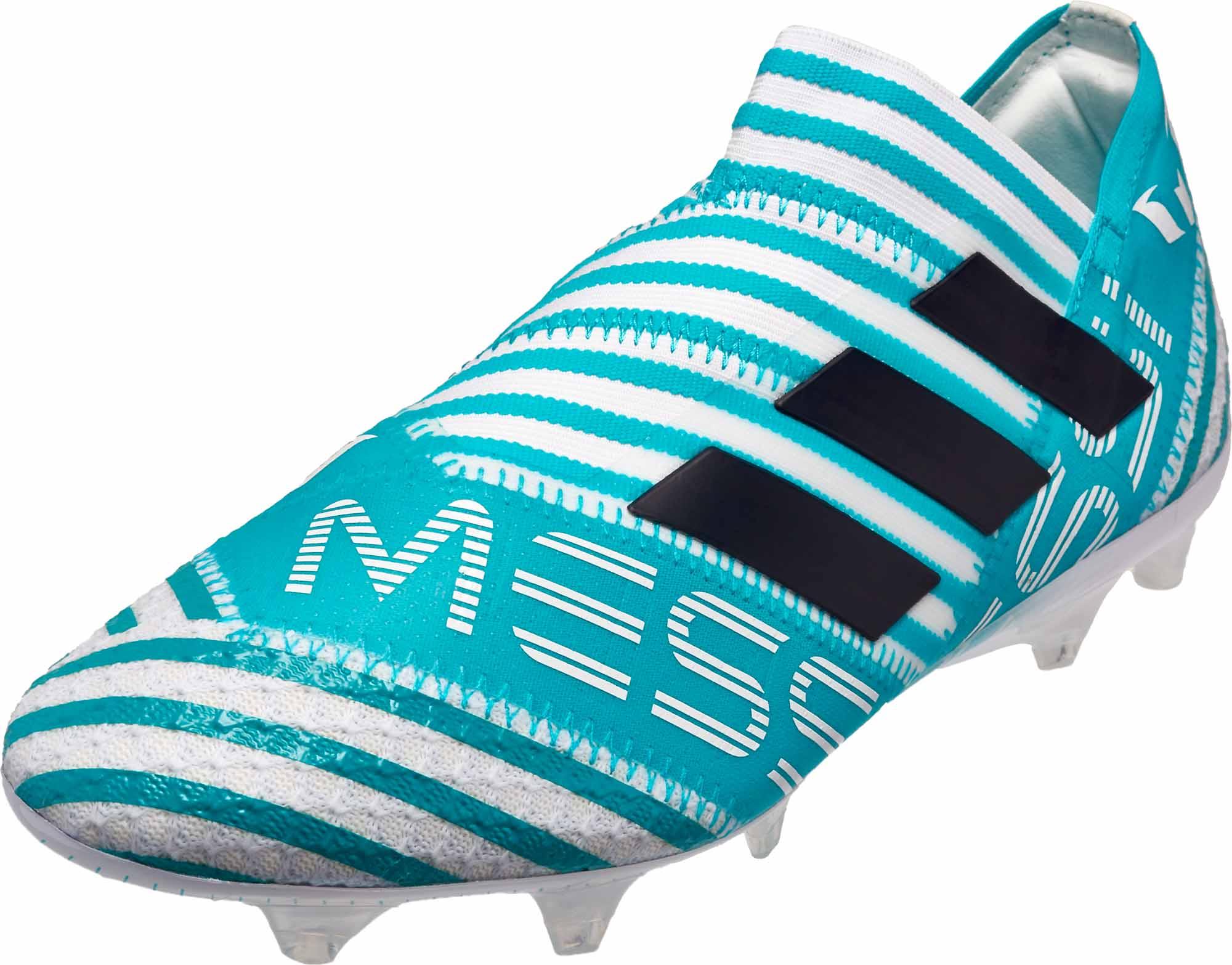 adidas Nemeziz Messi 17+ 360Agility FG