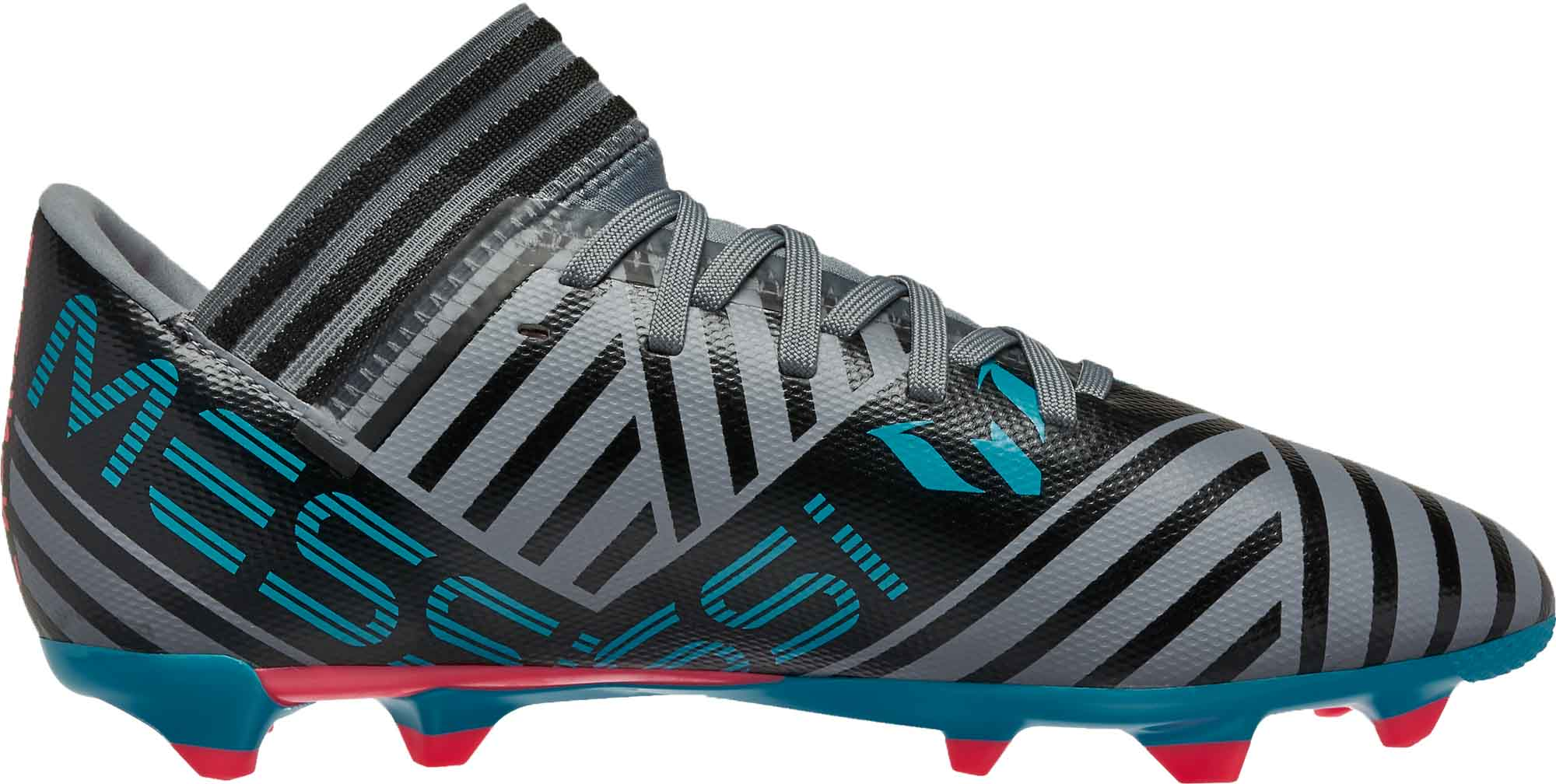 Adidas Kids Sko Fotball Messi dmYCk