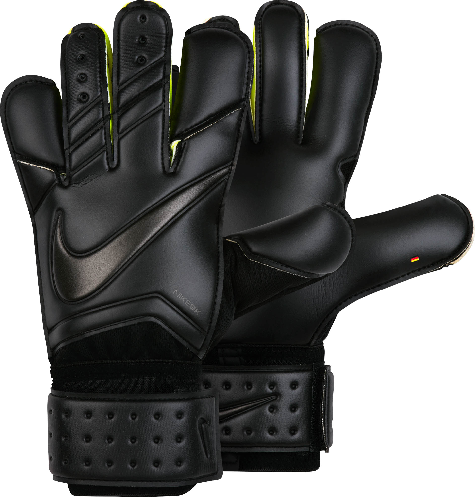 Nike Soccer Gloves: Nike Vapor Grip 3 Goalkeeper Gloves