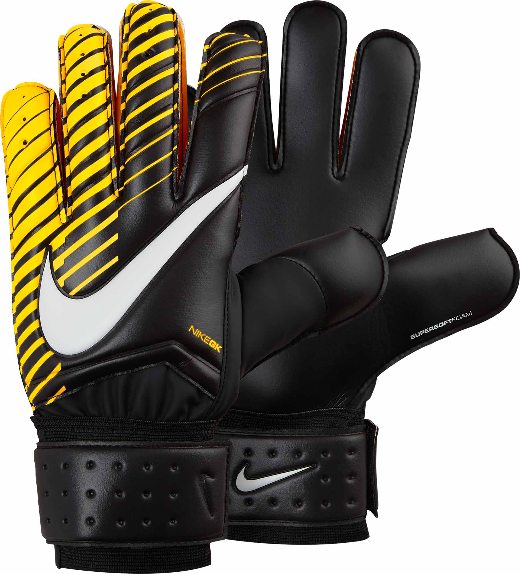 Nike Soccer Gloves: Nike Spyne Pro Goalkeeper Gloves