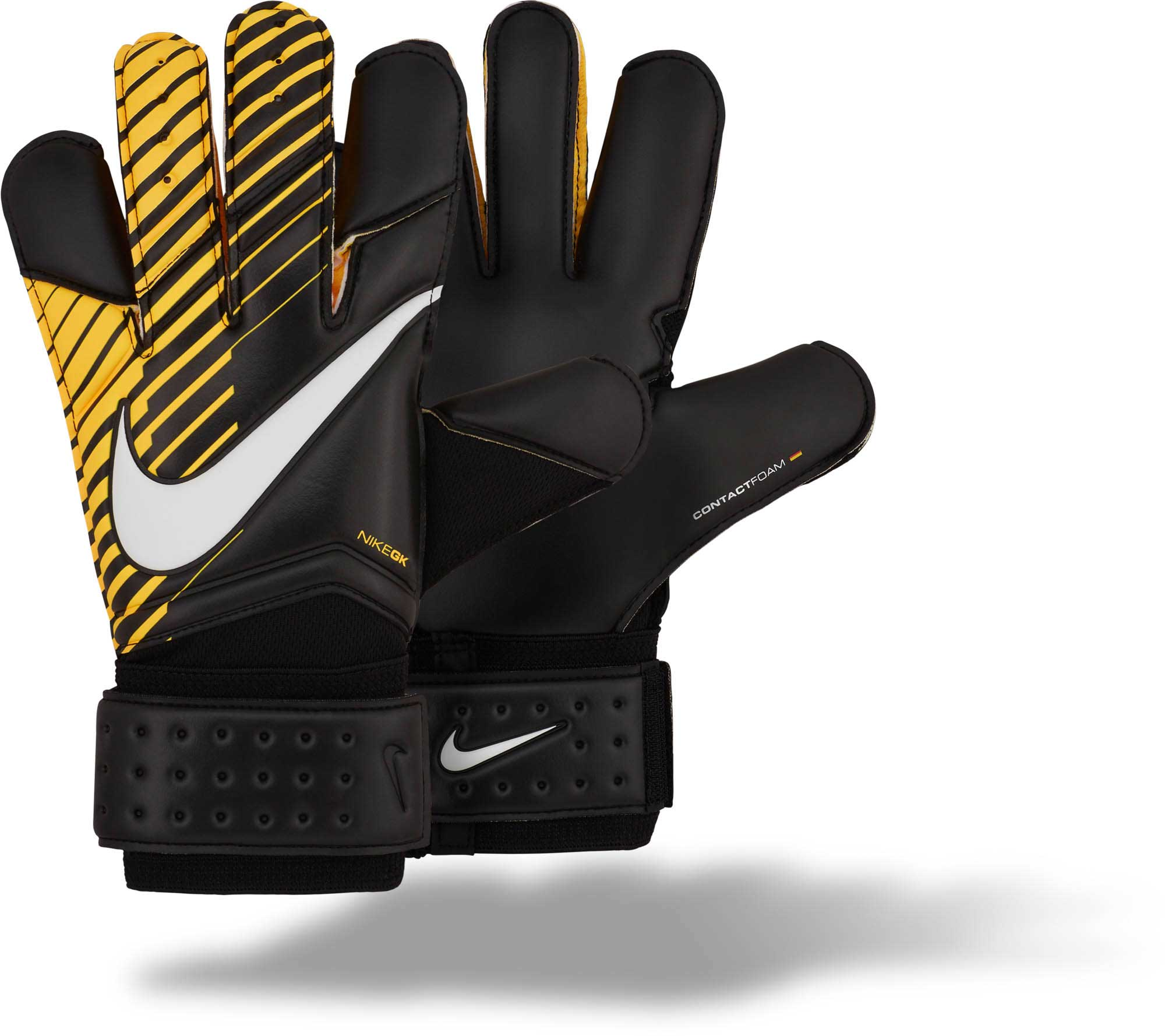 Nike Soccer Gloves: Nike Vapor Grip3 Goalkeeper Gloves