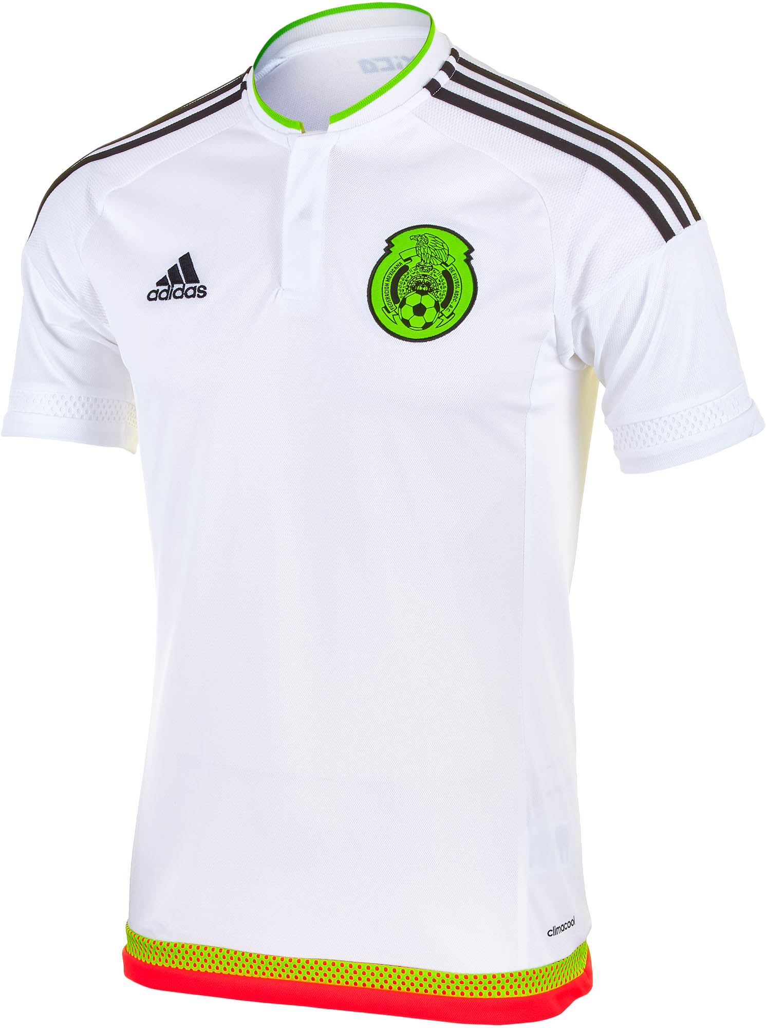 f9d9adbd34d Home   Licensed Soccer Jerseys and Gear   National Teams   Mexico