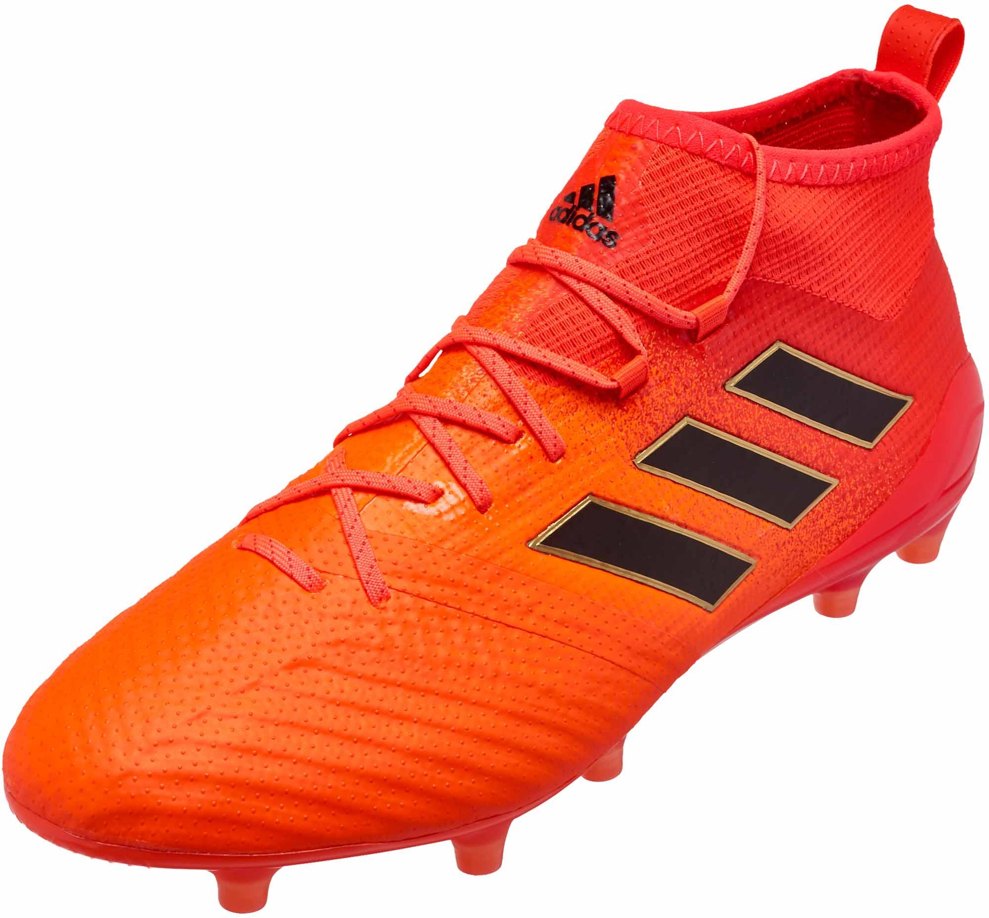 adidas ACE 17.1 FG Soccer Cleats