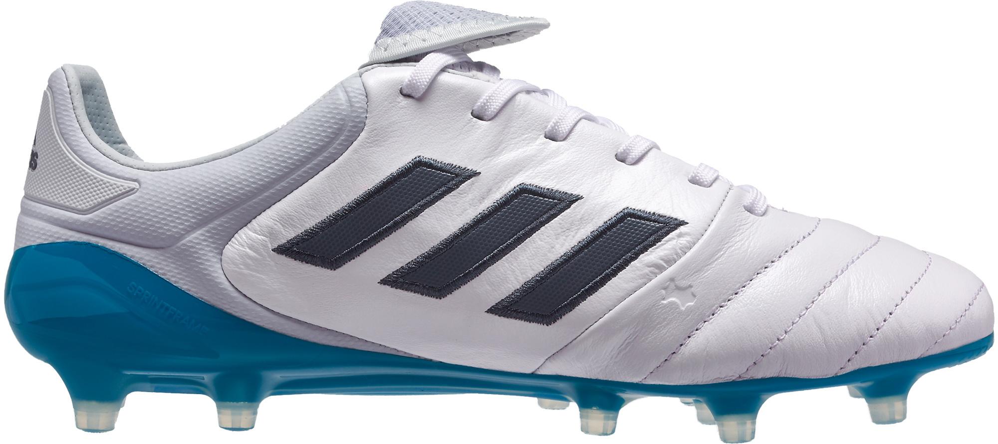 adidas copa fg scarpini da calcio chiari grey & onix calcio maestro