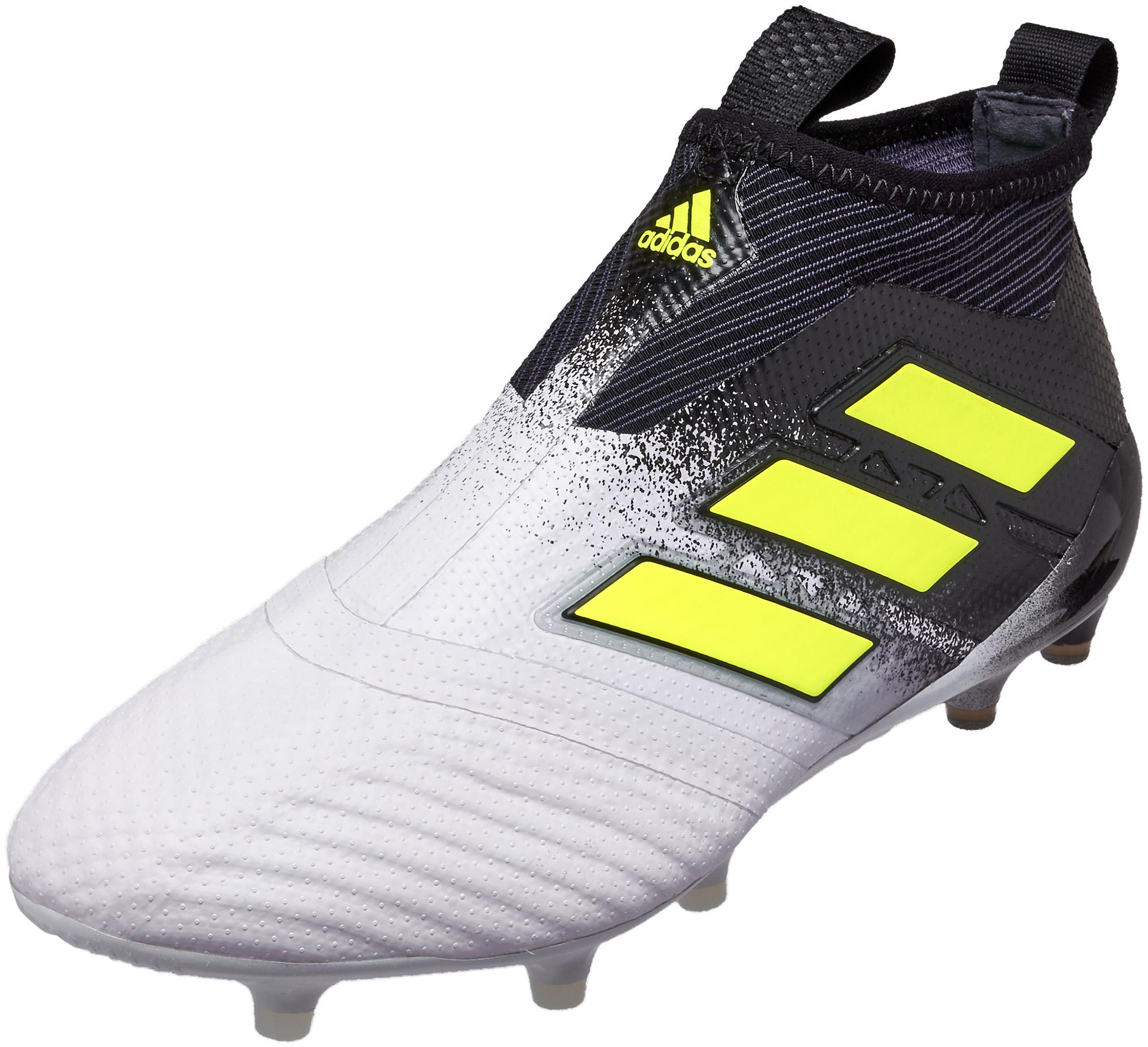adidas ace soccer