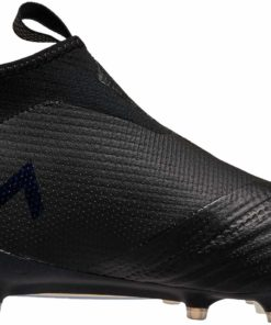 f04c0a5b8524 ... where to buy adidas ace 17 purecontrol fg soccer cleats black utility black  soccer master 1298f