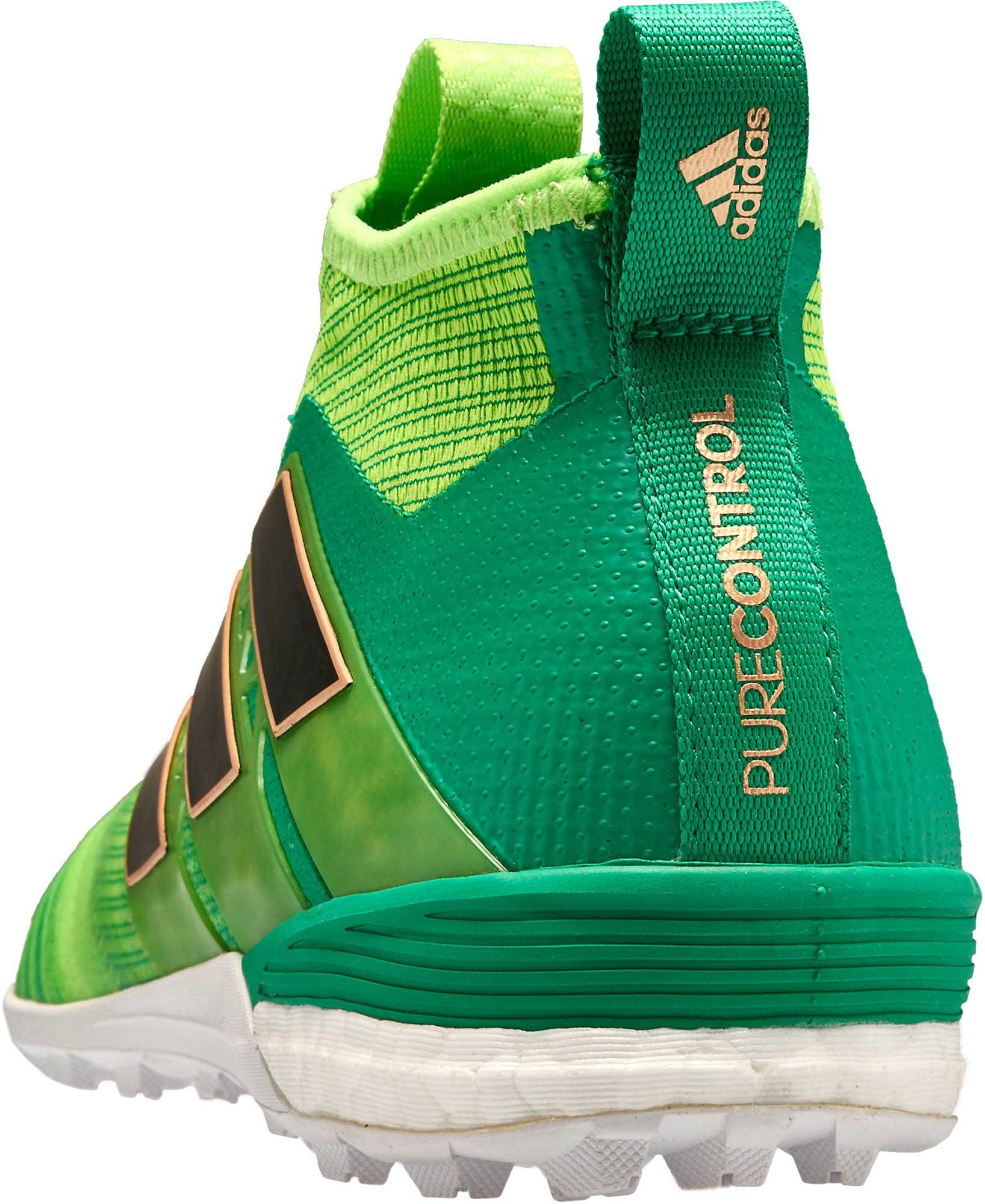 Adidas Herren Adidas Ace Tango 17+ Purecontrol Tf